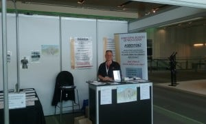 Asbestos Audits Queensland AAQ PL - 2015 Asbestos Conference Photo Images