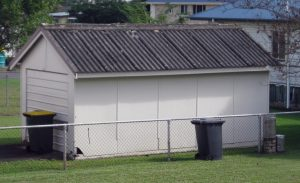 Asbestos Audits Queensland AAQ PL - Asbestos Cement Roof and Walls