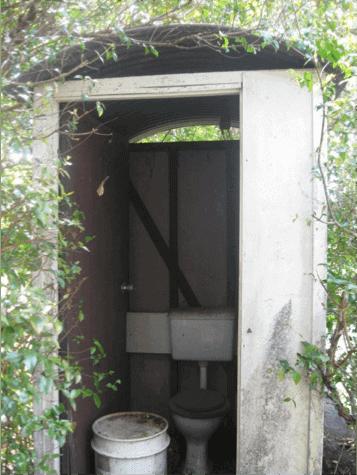 Asbestos Audits Queensland AAQ PL - Asbestos In your Home Toilets