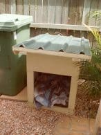 Asbestos Audits Queensland AAQ PL - Asbestos in Kennels