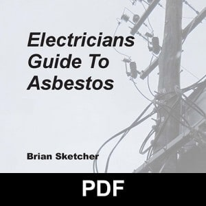 Asbestos Audits Queensland -AAQ PL - Electricians Guide to Asbestos PDF