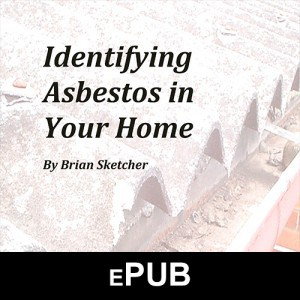 Asbestos Audits Queensland -AAQ PL - Identifying Asbestos in Your Home ePub