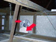 Asbestos Audits Queensland AAQ PL - Renovating Asbestos - AC Bathroom Ceiling Asbestos