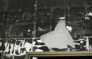 Asbestos Audits Queensland AAQ PL - Renovating Asbestos - Bathroom Adhesive