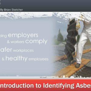 Audits Queensland AAQ PL - Asbestos Awareness Presentation