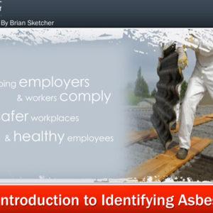 Audits Queensland AAQ PL -Presentation Asbestos Awareness