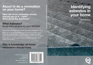 Identifying Asbestos in your home