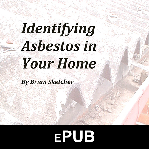 how to detect asbestos in your home