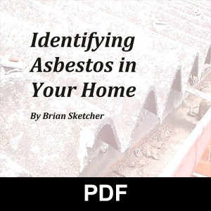 Asbestos Audits Queensland -AAQ PL - Identifying Asbestos in Your Home PDF