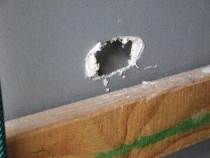Asbestos Audits Queensland AAQ PL - Renovating Asbestos - Asbestos in Wall
