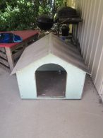 Asbestos Audits Queensland AAQ PL - Renovating Asbestos - Dog Kennel Asbestos