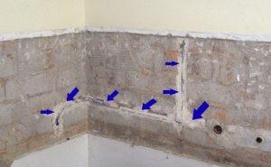 Asbestos Audits Queensland AAQ PL - Renovating Asbestos - Looks for Asbestos