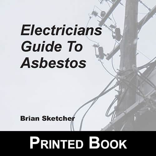 Audits Queensland AAQ PL -Electricians Guide to Asbestos Printed