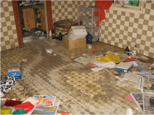 Audits Queensland AAQ PL - Use of Asbestos in Floor Coverings